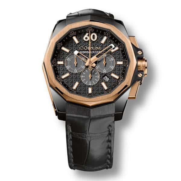 Corum - Admiral's Cup AC-ONE 45 Chronograph