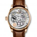 IWC-Portugieser-Automatic-IW500701 Lionel Meylan Horlogerie Joaillerie Vevey
