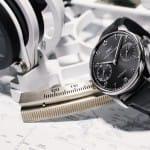 IWC-Portugieser-Automatic-IW500703 Lionel Meylan Horlogerie Joaillerie Vevey