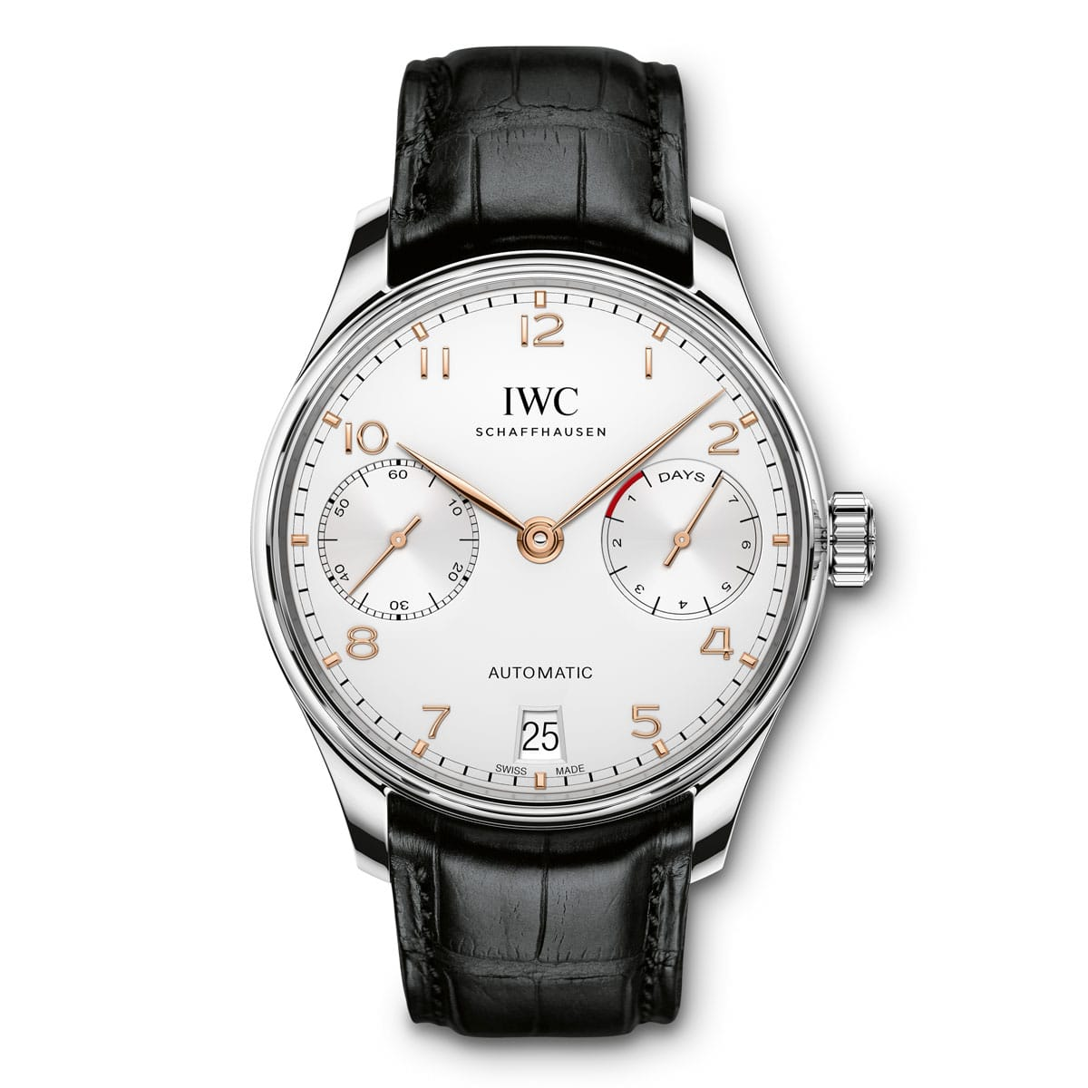 IWC Schaffhausen - Portugieser Automatic