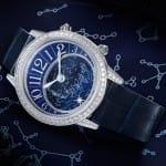 Jaeger-LeCoultre-Rendez-vous-Celestial-Q3483590 Lionel Meylan Horlogerie Joaillerie Vevey