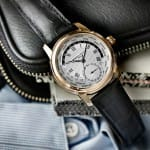 Frederique Constant Manufacture Worldtimer Lionel Meylan Horlogerie Joaillerie Vevey