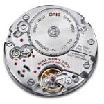 Oris-Calibre-111-111-7700-4061-mouvement Lionel Meylan Horlogerie Joaillerie Vevey