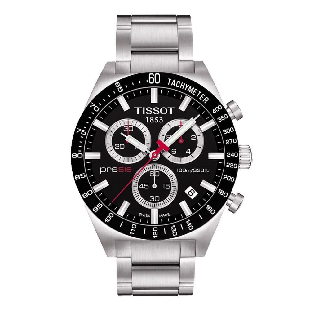 Tissot - Tissot PRS516 Quartz Chronograph