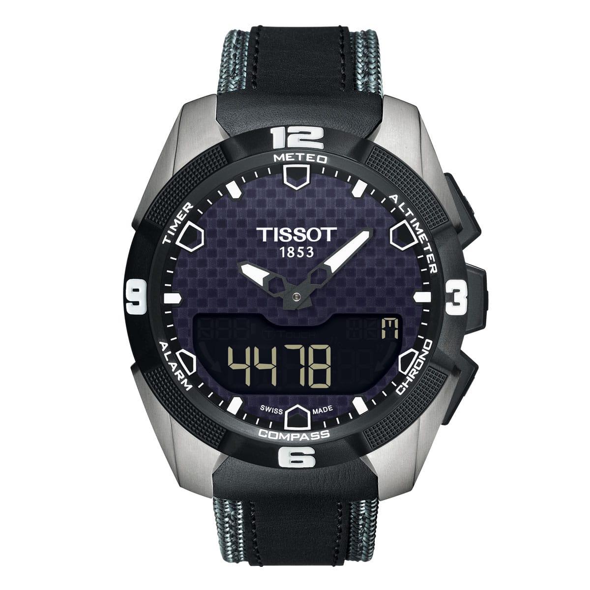 Tissot - Tissot T-Touch Expert Solar