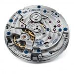 Ulysse-Nardin-Dual-Time-Manufacture-3343-126-92-mouvement Lionel Meylan Horlogerie Joaillerie Vevey