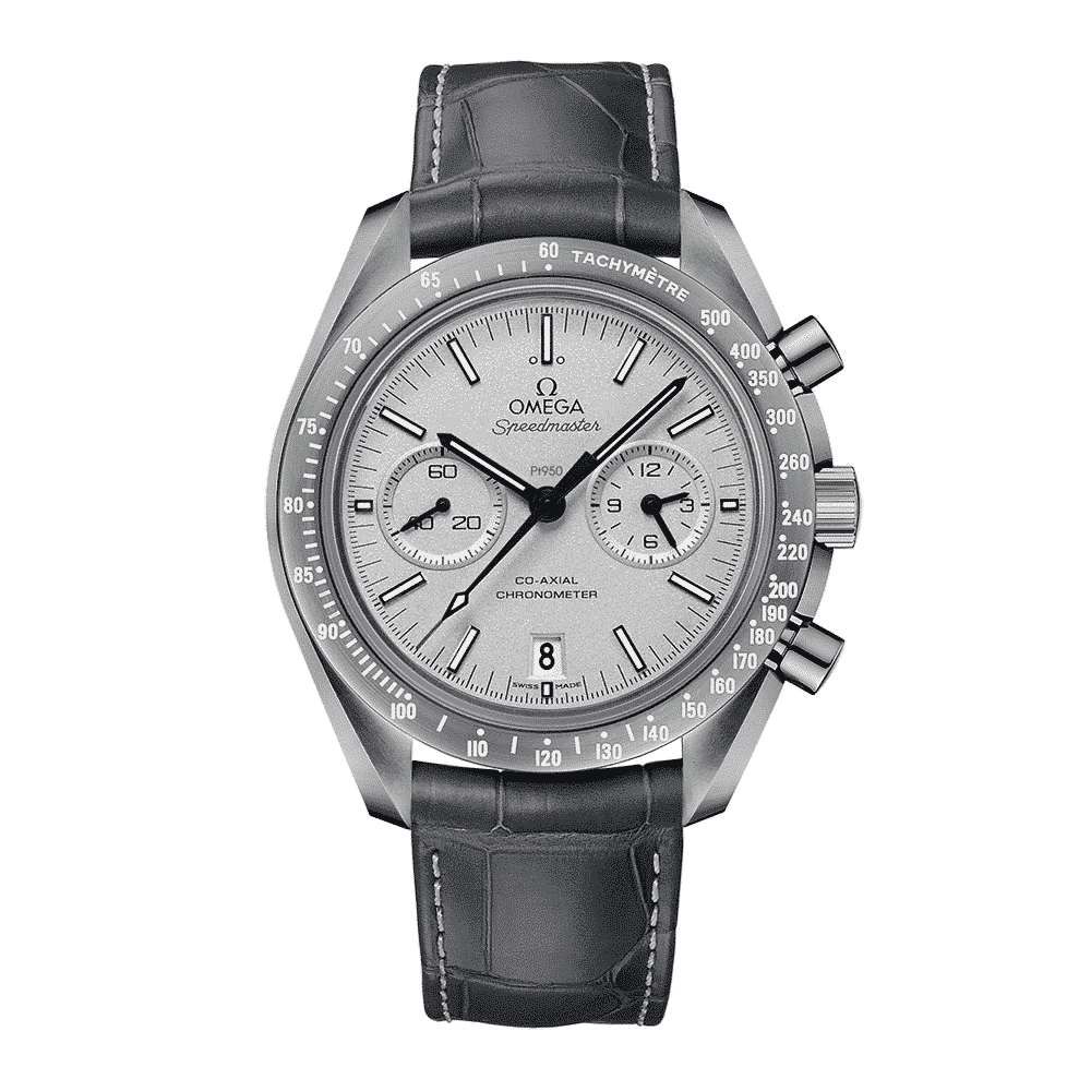 Omega - Speedmaster «Grey Side of the Moon» Co-Axial