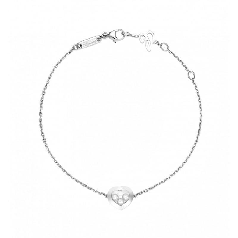 Chopard - Happy Diamonds Bracelet