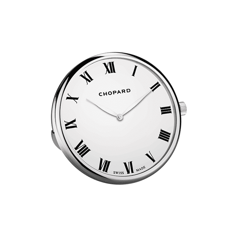 Chopard - Pendulette de table classic