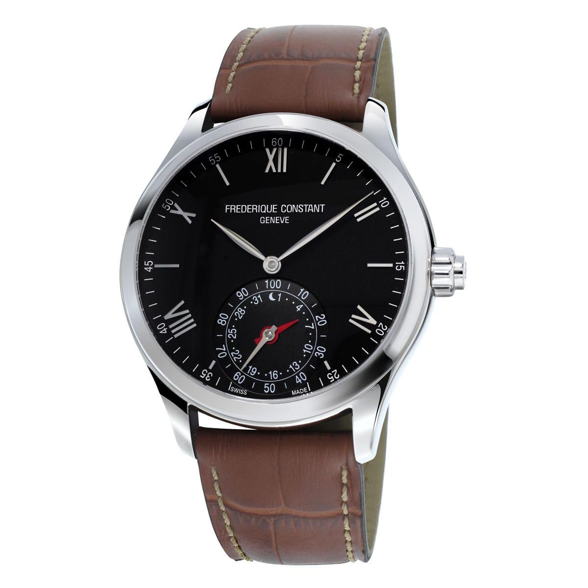 Frédérique Constant - Horological Smartwatch suisse