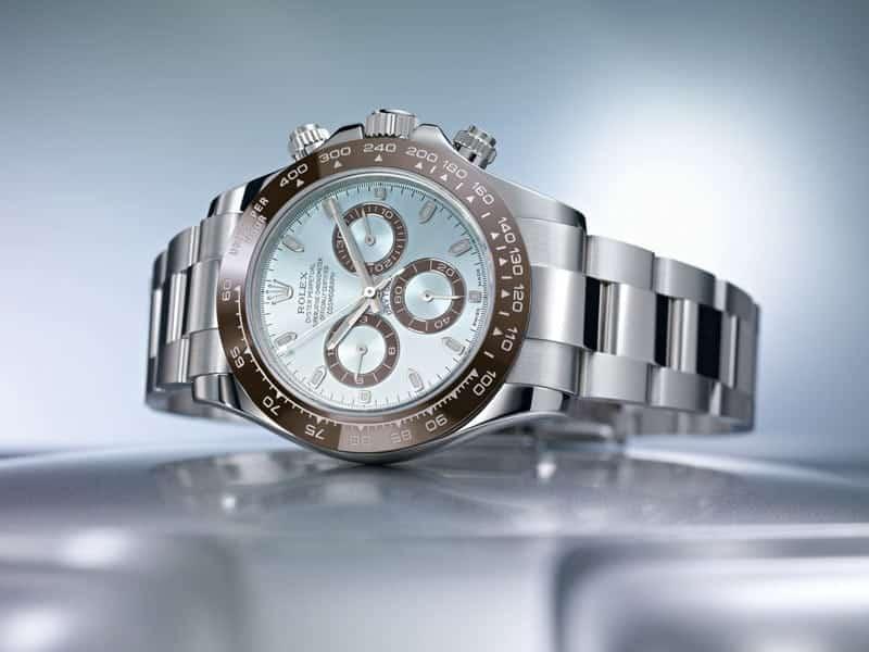 Horlogerie-selection-montres-Rolex Lionel Meylan Horlogerie Joaillerie Vevey