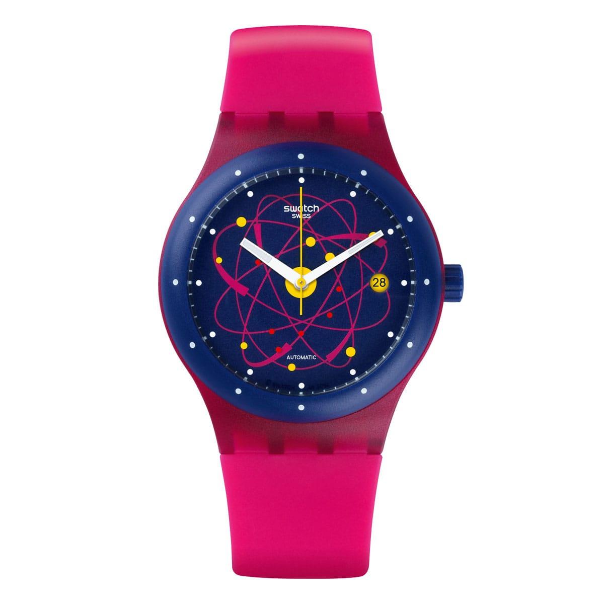 Swatch - Sistem Pink
