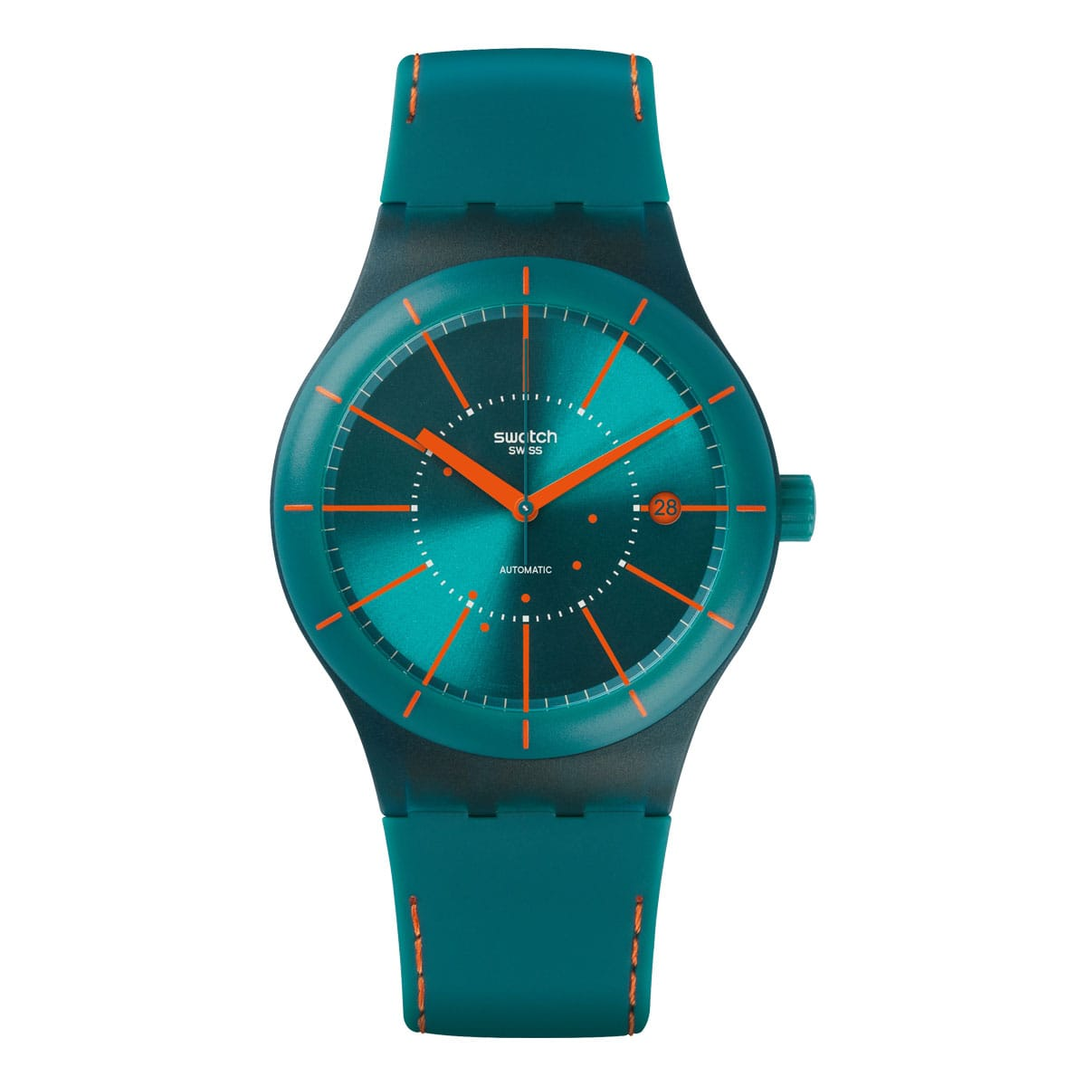 Swatch - Sistem Green