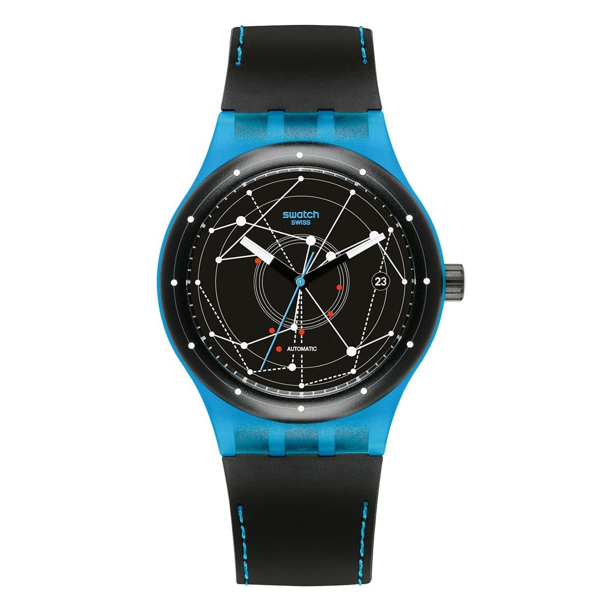 Swatch - Sistem Blue