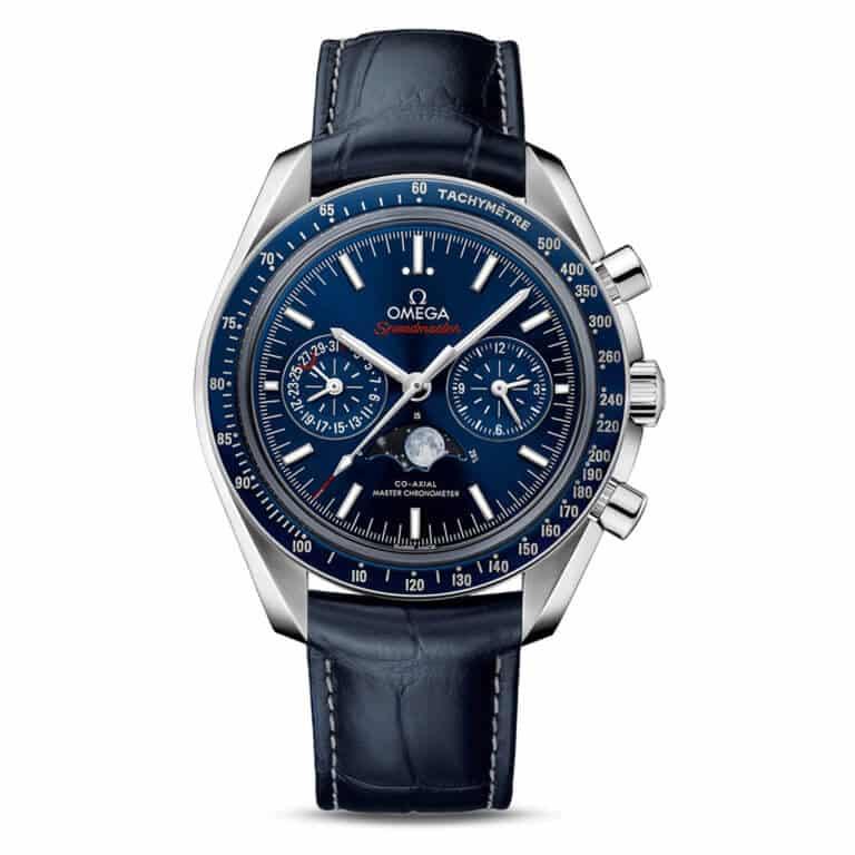 Omega - Speedmaster Moonphase Chronograph Master Chronometer