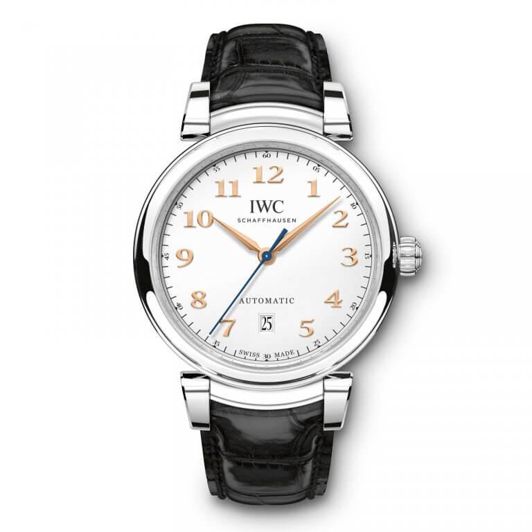IWC Schaffhausen - Da Vinci Automatic