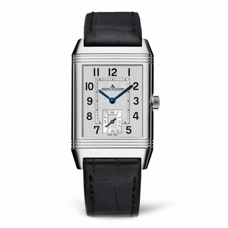 Jaeger-LeCoultre - Reverso Classic Medium Small Second