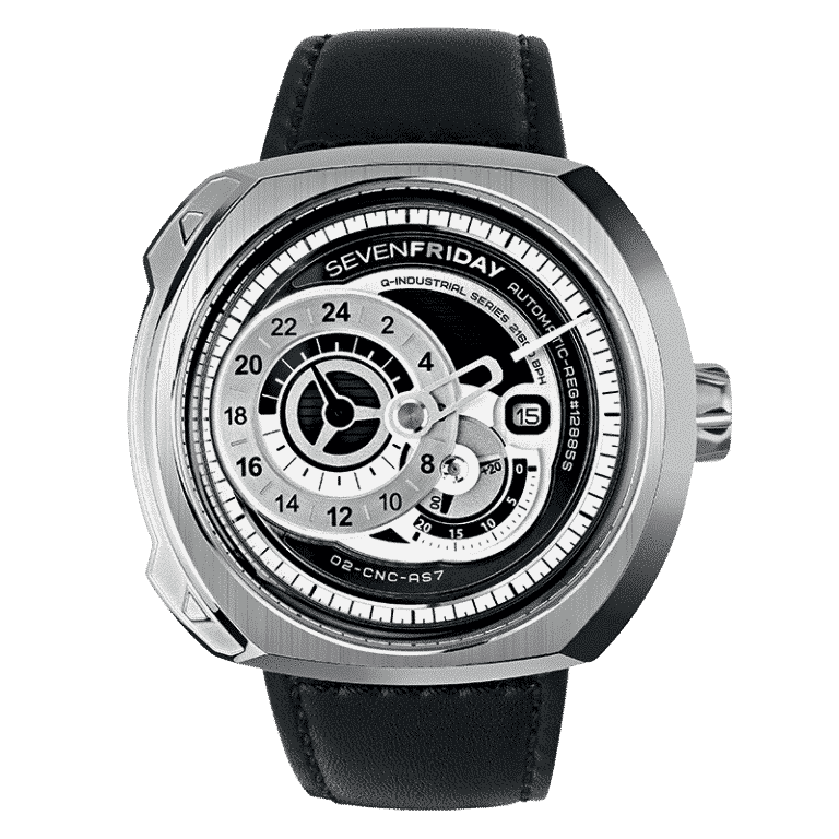 SevenFriday - Q-Series Q1/01