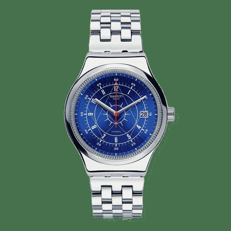 Privé: Swatch - Sistem Boreal