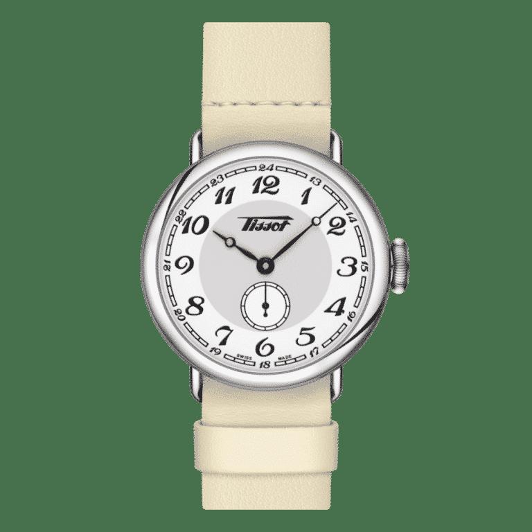 Tissot - Tissot Heritage 1936