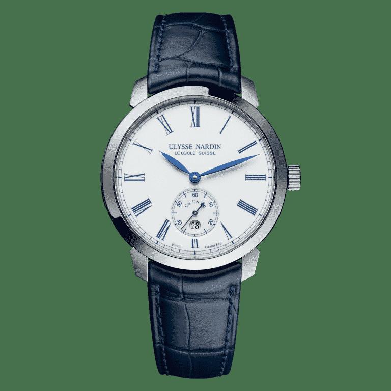 Ulysse Nardin - Classico Manufacture