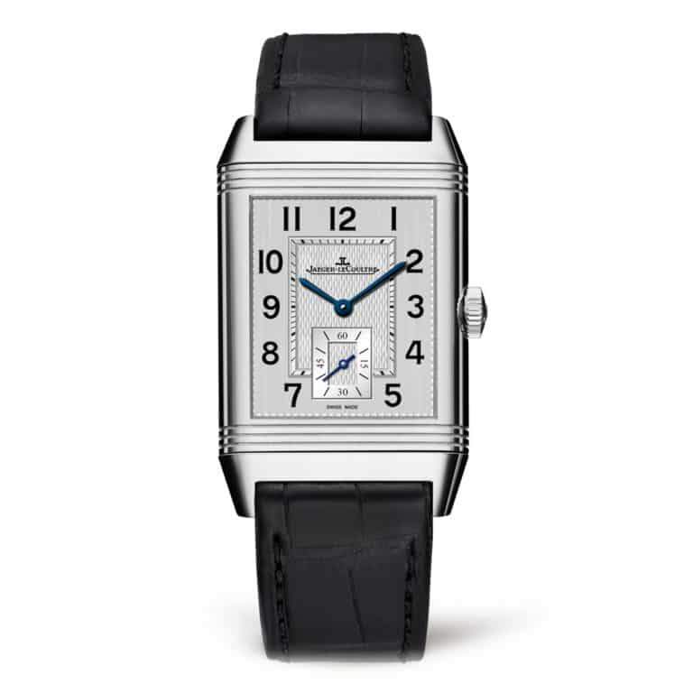 Jaeger-LeCoultre - Reverso Classic Large Small Second