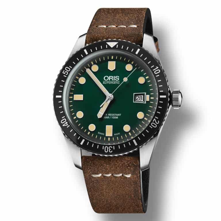 Oris - Oris Divers Sixty-Five
