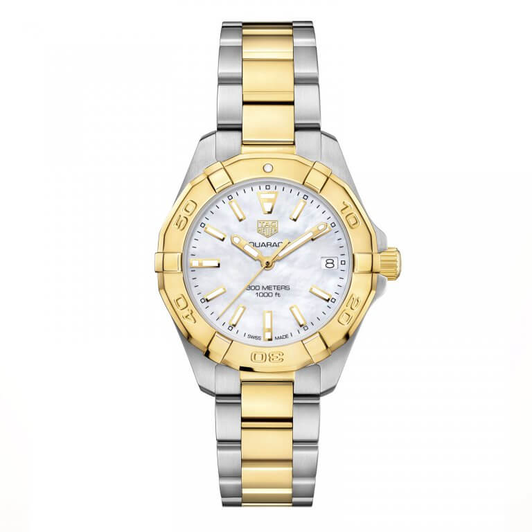 TAG Heuer - Aquaracer Lady Quartz