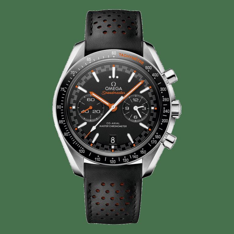 Omega - Speedmaster Racing Master Chronometer