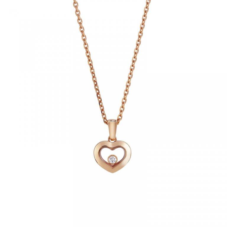 Chopard - Happy Diamonds Pendant