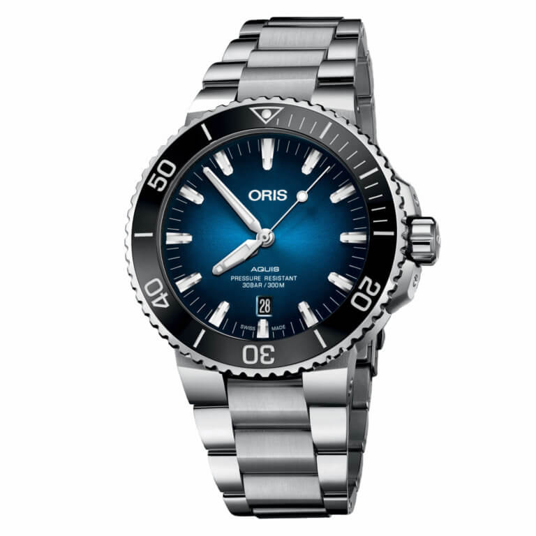 Oris - Oris Clipperton Limited Edition