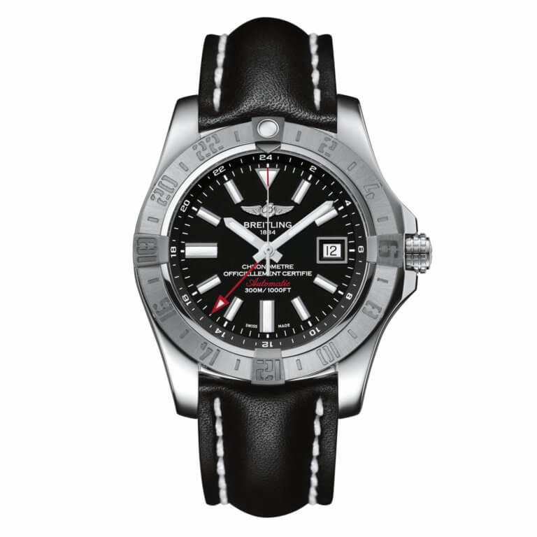 Breitling - Avenger II GMT