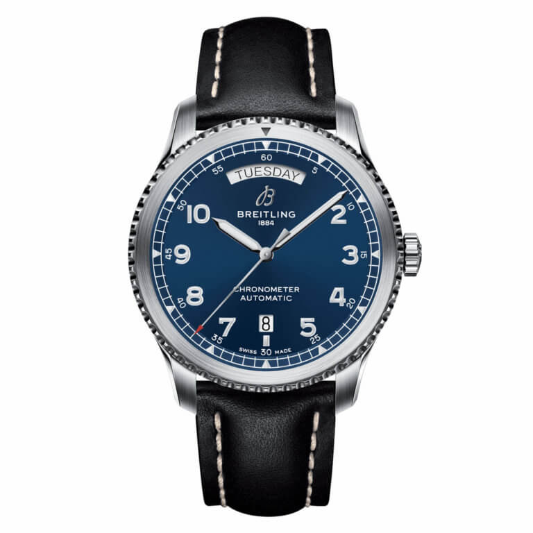 Breitling - Navitimer 8 Automatic Day & Date 41
