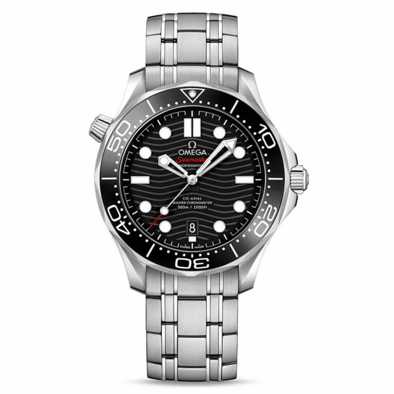 Omega - Diver 300M Omega Co-Axial Master Chronometer 42 mm