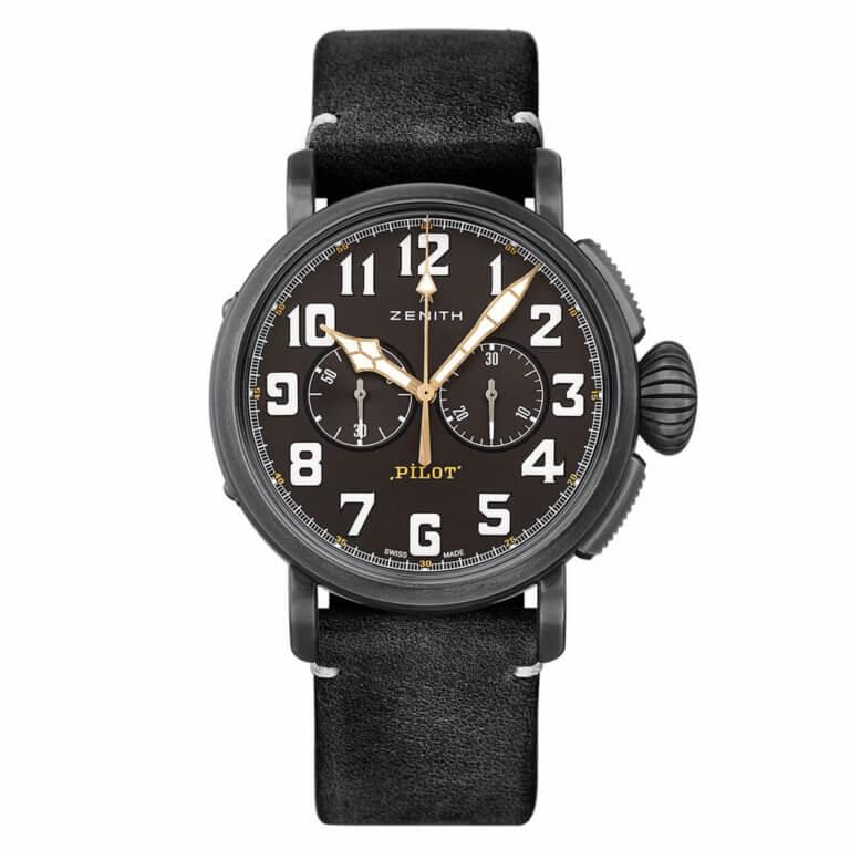 Zenith - PILOT Type 20 Chronograph Ton-Up