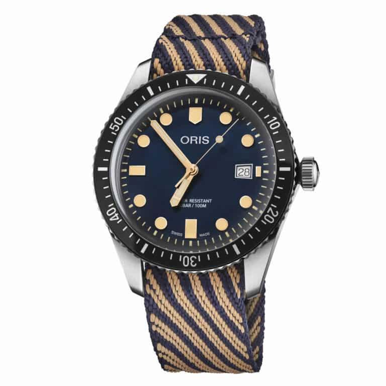 Oris - Oris Divers Sixty-Five 2018
