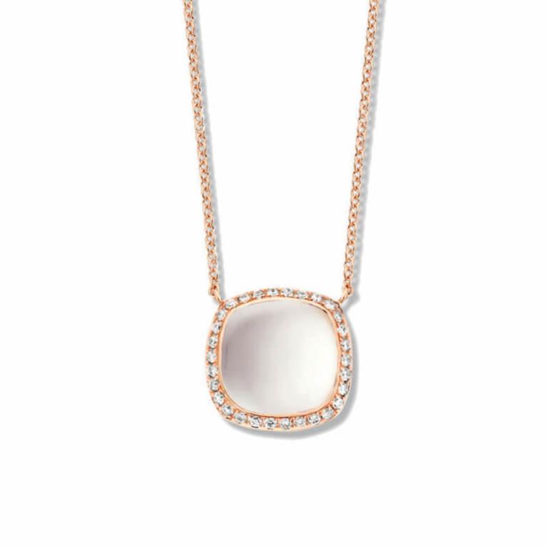 One More - Amiata necklace