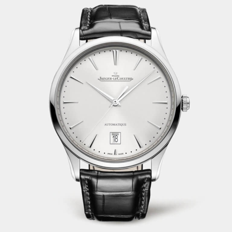 Jaeger-LeCoultre - Master Ultra Thin