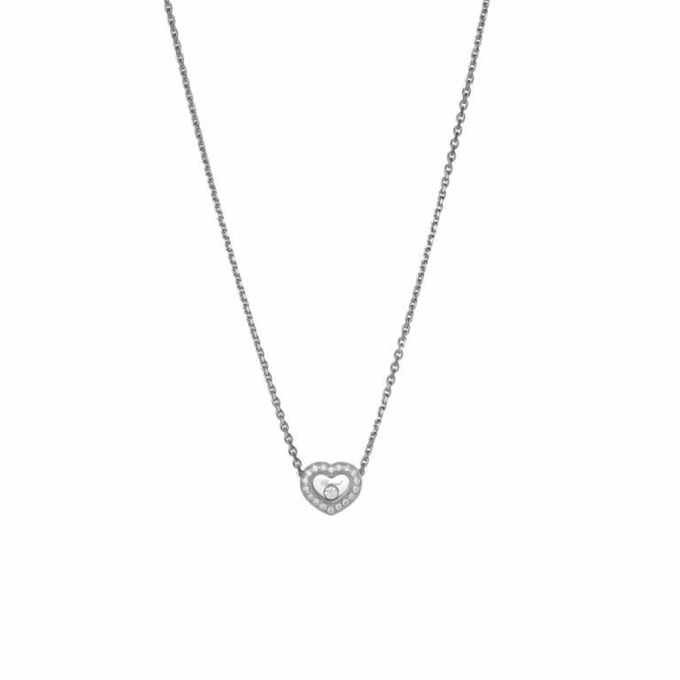 Chopard - Happy Diamonds