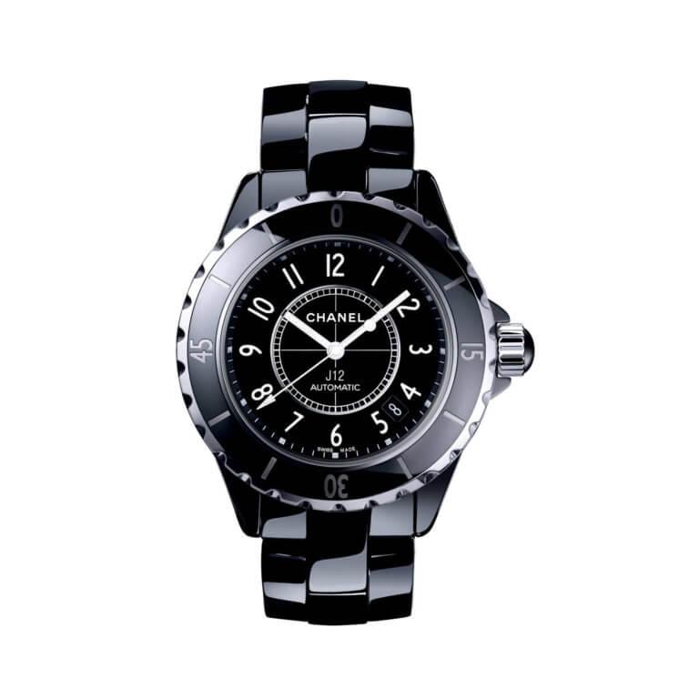 Chanel - J12 Automatic 38