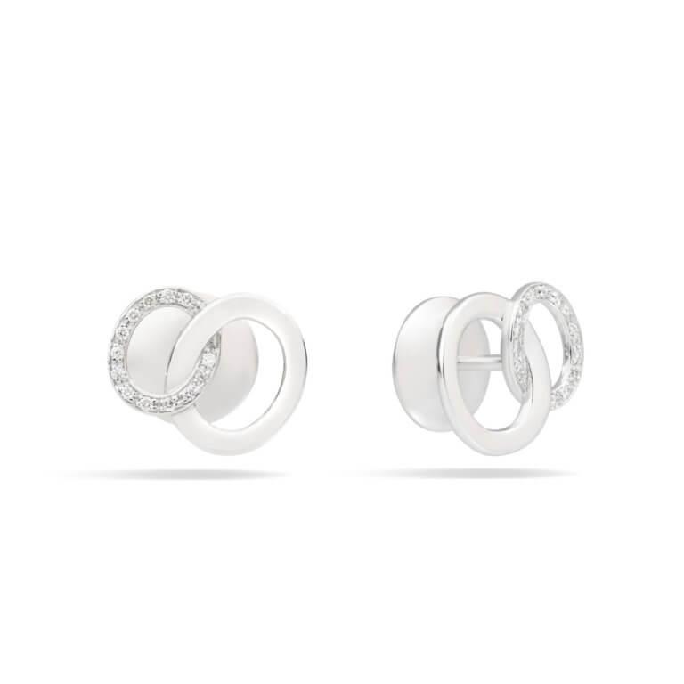 Pomellato - Clous d'oreilles Brera