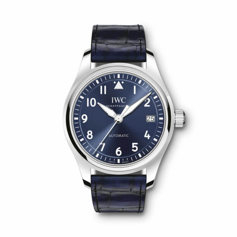 IWC Schaffhausen - Montre D'Aviateur Automatique 36