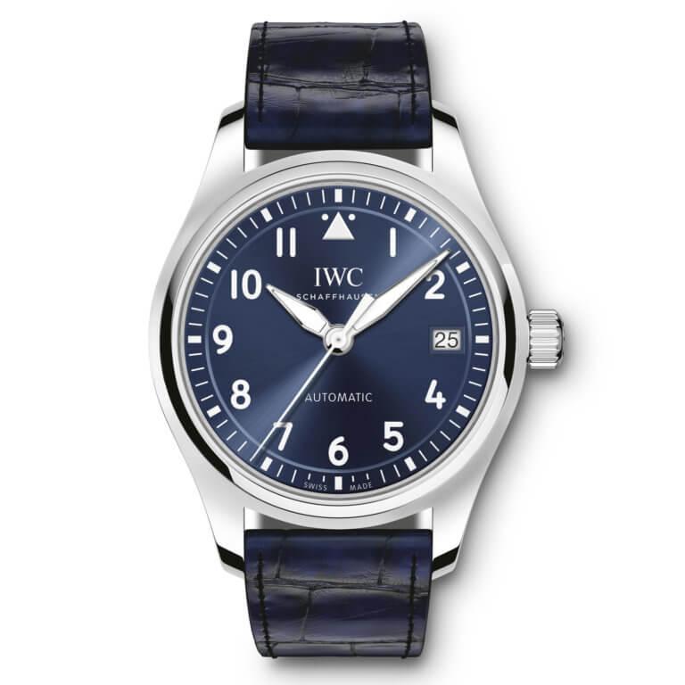 IWC Schaffhausen - Automatic Pilot's Watch 36