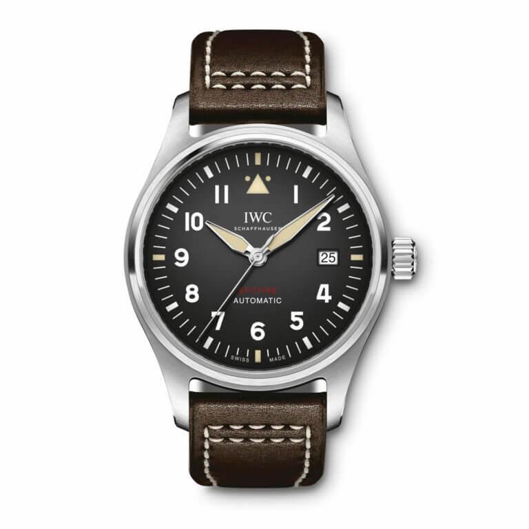 IWC Schaffhausen - Montre D'Aviateur Automatique Spitfire