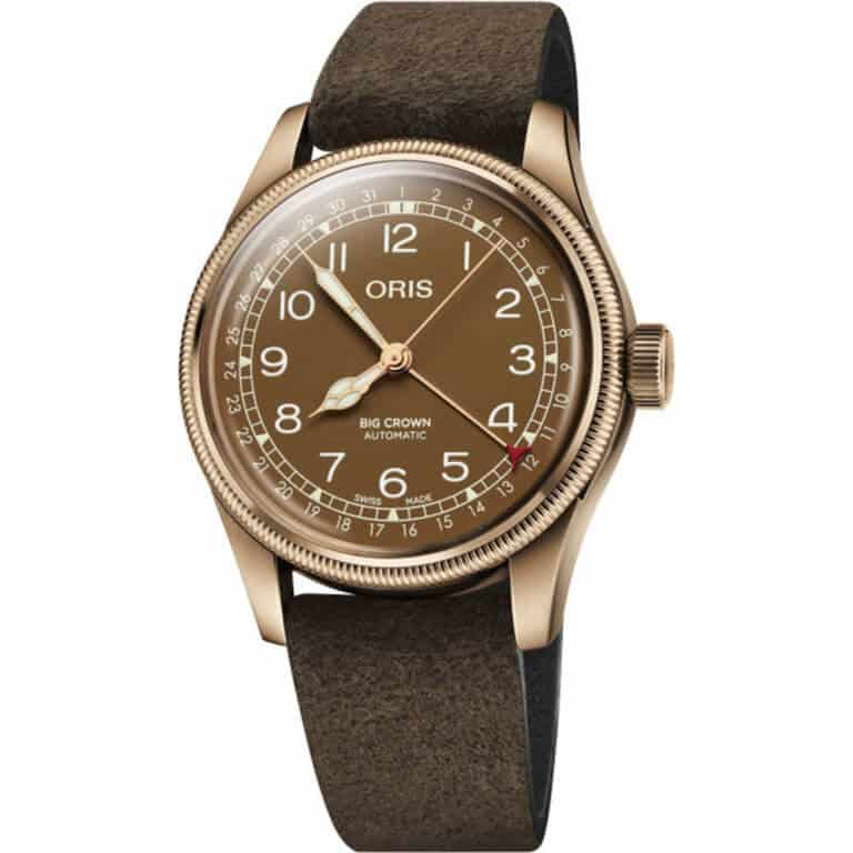 Oris - Big Crown Bronze Pointer Date