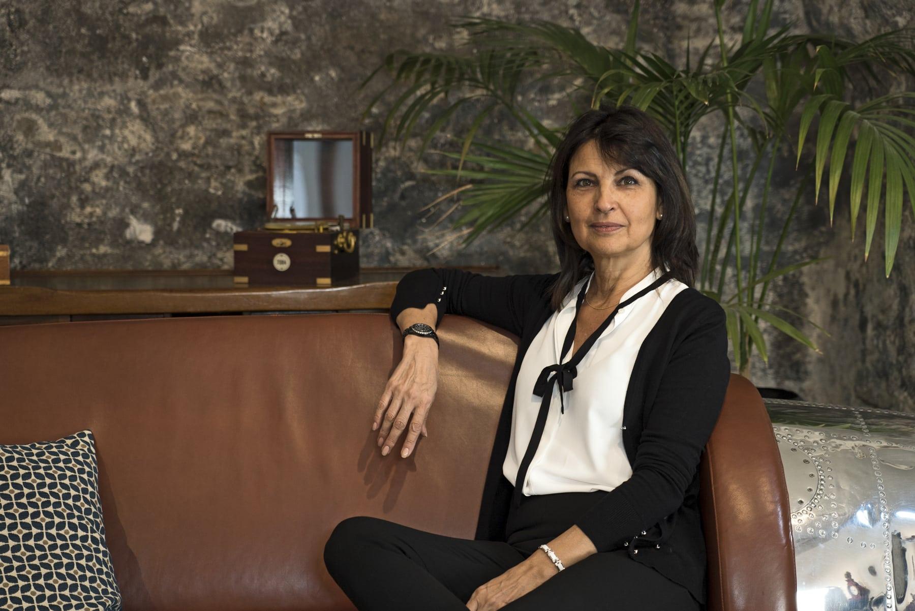 Juanita Stemmer, Jewellery & Gemmology expert