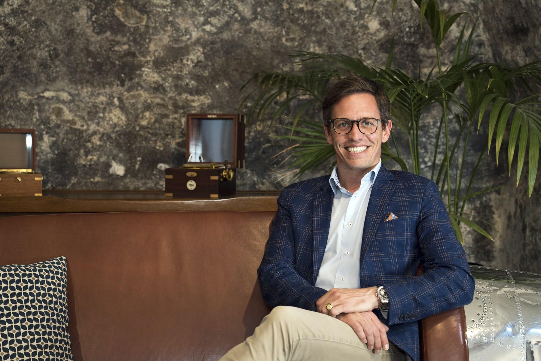 Yannick Meylan, Director