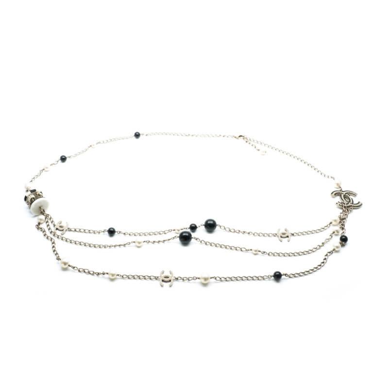 Chanel - Chanel ceinture