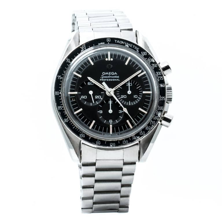 Omega - Vintage Speedmaster Moon Watch