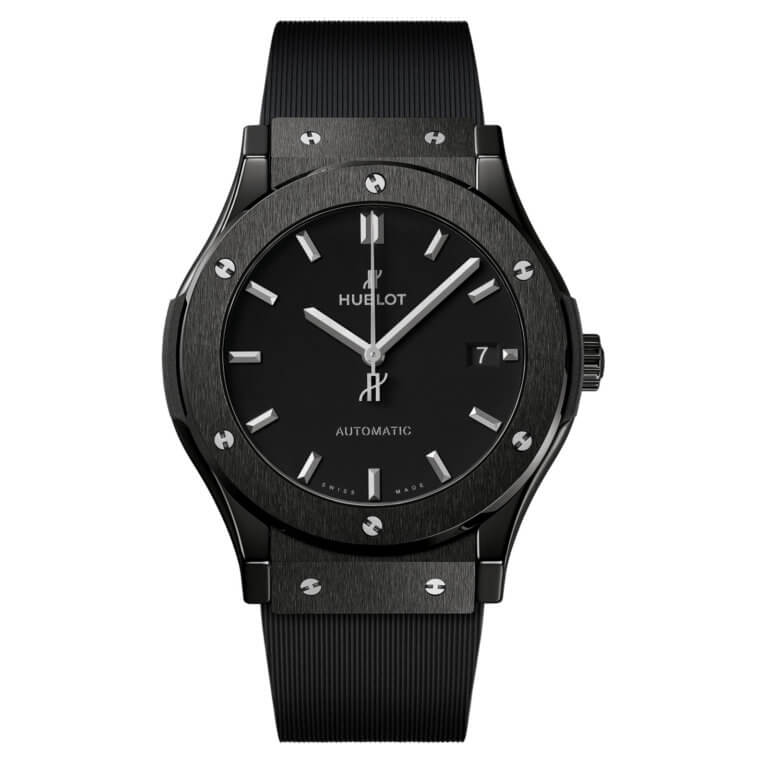 Hublot - Classic Fusion Black Magic 45mm